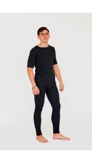 Купить Нательное белье Комплект футболка + кальсоны 090900123 в розницу