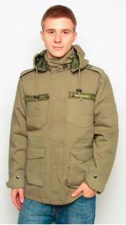Купить Куртка мужская 091000241 в розницу