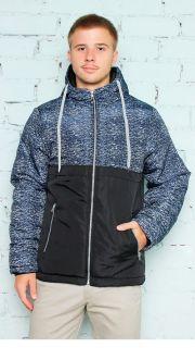 Купить Куртка мужская 091000257 в розницу