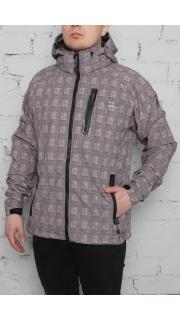 Купить Куртка мужская 091000277 в розницу