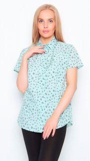 Купить Рубашка женская 091900059 в розницу