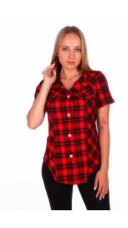 Купить Рубашка женская 091900063 в розницу