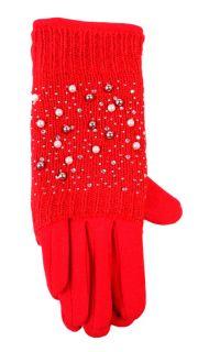 Купить Перчатки женские 095400070 в розницу