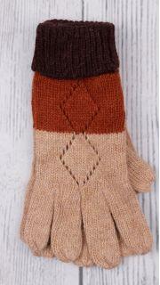 Купить Перчатки женские 095400087 в розницу