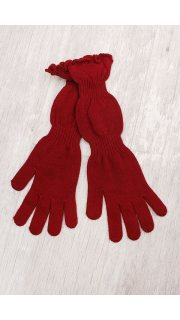 Купить Перчатки женские 095400097 в розницу