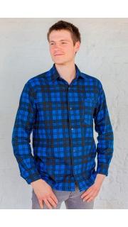 Купить Рубашка мужская  096000313 в розницу