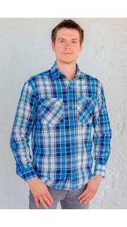 Купить Рубашка мужская  096000314 в розницу
