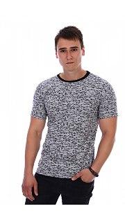 Купить Мужская футболка 097201922 в розницу
