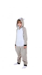 Купить Кигуруми детский Медвежонок 099500004 в розницу