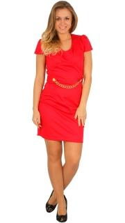 Купить Платье женское 24713 в розницу