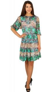 Купить Платье женское 24722 в розницу