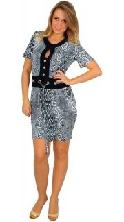 Купить Платье женское 24763 в розницу