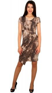 Купить Платье женское 24839 в розницу