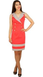 Купить Платье женское 24840 в розницу