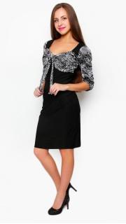 Купить Платье женское 24928 в розницу
