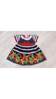 Купить Детское платье 267000826 в розницу