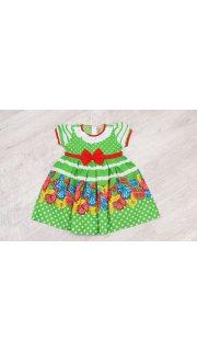 Купить Детское платье 267000829 в розницу