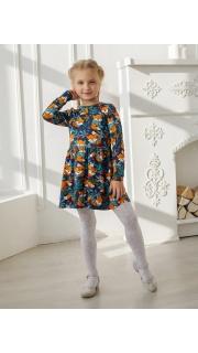 Купить Платье детское 267000853 в розницу