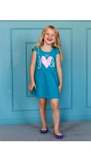 Купить Платье детское 267000855 в розницу