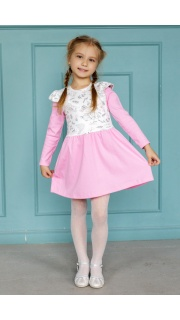 Купить Платье детское 267000857 в розницу