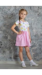 Купить Платье детское 267000863 в розницу