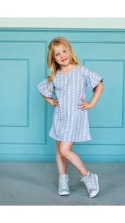 Купить Платье детское 267000864 в розницу