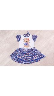 Купить Платье детское  267000923 в розницу