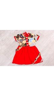 Купить Платье детское  267000933 в розницу