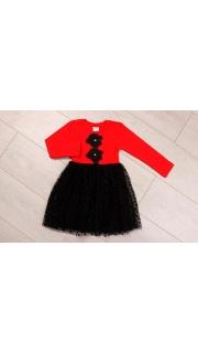Купить Платье для девочки 267000941 в розницу