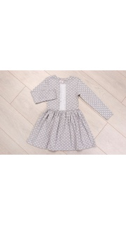 Купить Платье для девочки 267000943 в розницу