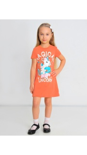 Купить Платье для девочки 267000966 в розницу