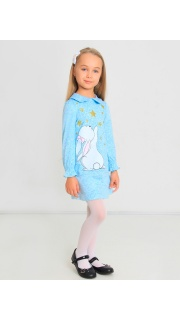 Купить Платье для девочки 267000984 в розницу