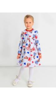 Купить Платье детское 267000997 в розницу