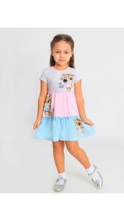 Купить Платье детское 267001064 в розницу