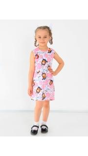 Купить Платье детское 267001137 в розницу