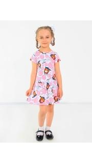 Купить Платье детское 267001138 в розницу
