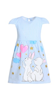 Купить Платье детское 267001141 в розницу