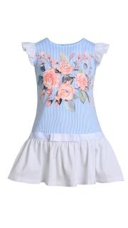 Купить Платье детское 267001144 в розницу