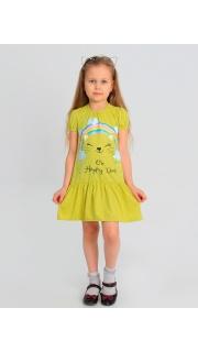 Купить Платье детское 267001186 в розницу