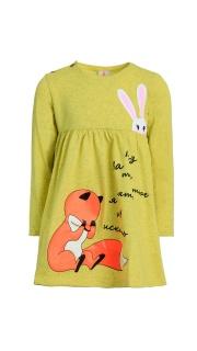 Купить Платье детское 267001188 в розницу