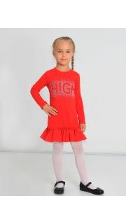 Купить Платье детское 267001201 в розницу