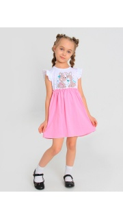 Купить Платье детское 267001214 в розницу
