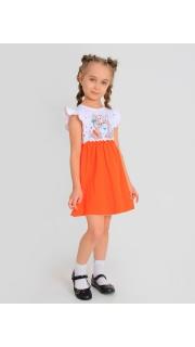 Купить Платье детское 267001215 в розницу