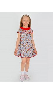 Купить Платье детское 267001262 в розницу