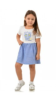 Купить Платье детское 267001275 в розницу
