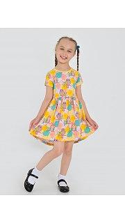 Купить Платье детское 267001287 в розницу