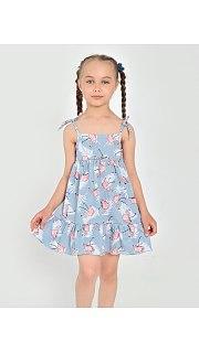 Купить Сарафан детский 267001289 в розницу