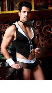 Купить Игровой костюм мужской 29019 в розницу