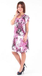 Купить Платье женское 34181 в розницу