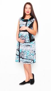 Купить Сарафан для беременных 34244 в розницу
